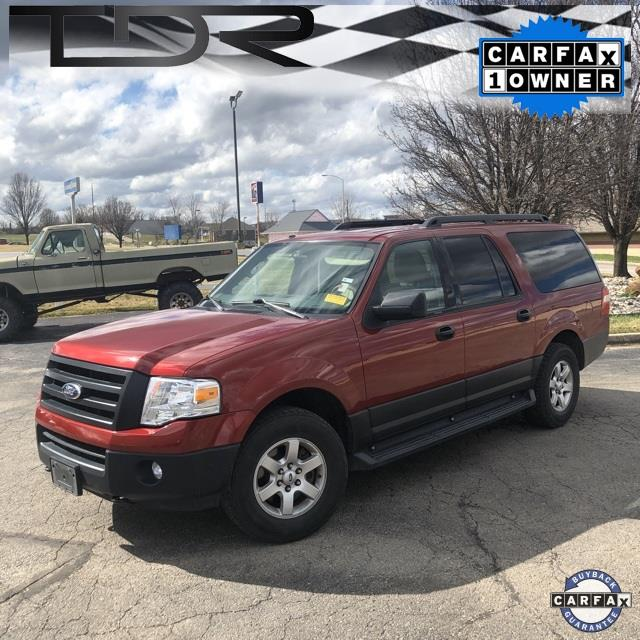 2013 Ford Expedition EL XL